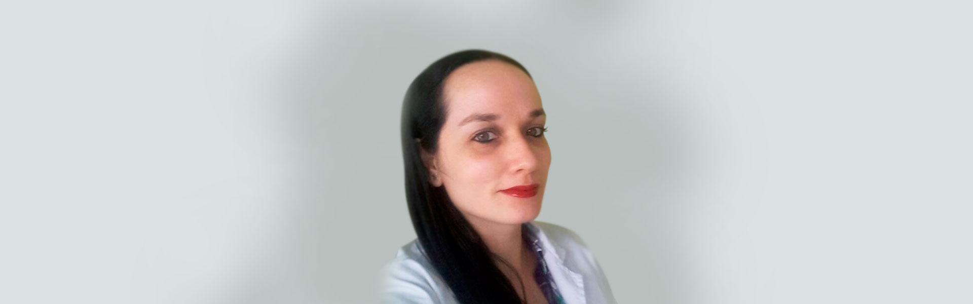 Silvia Jimenez